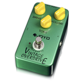 JOYO 10 Series JF-01 Vintage Overdrive Guitar Effects Pedal