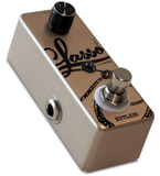 Outlaw Effects Lasso Looper Guitar Effects Pedal
