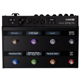 Line 6 HX Effects Guitar Multi-Effects Processor
