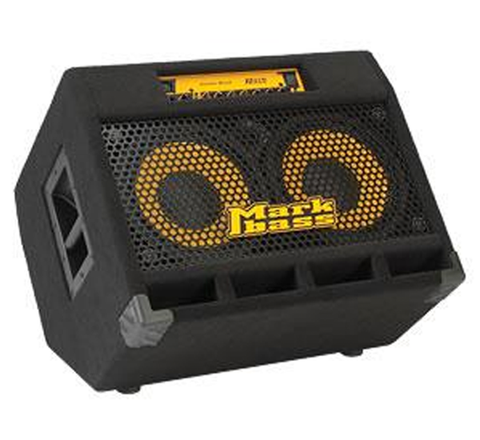 MarkBass CMD 102P Tilt-Back Bass Combo