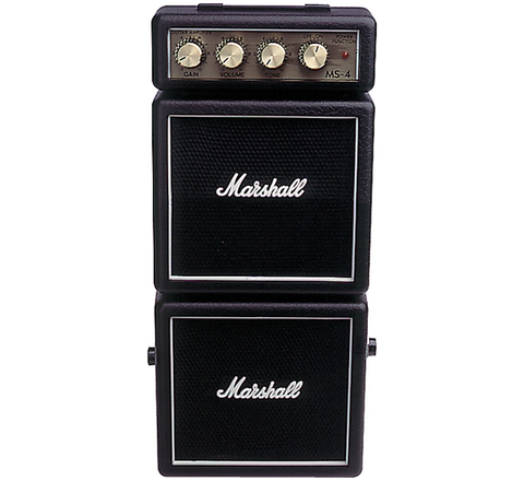 Marshall MS4 Micro Stack, 1W