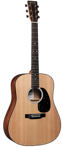 Martin Road Series D-10E Dreadnaught Acoustic-Electric