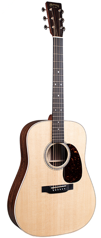 Martin 16 Series D-16E Dreadnought Acoustic-Electric, Natural