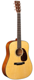 Martin Standard Series D-18 Dreadnought Acoustic, Natural