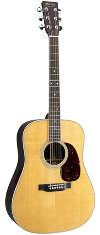 Martin Standard Series D-35 V18 Dreadnought Acoustic