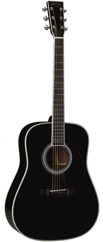 Martin Special Edition Series D-35 Johnny Cash Commemorative Acoustic