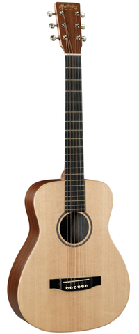 Martin Little Martin Series LX1 Acoustic