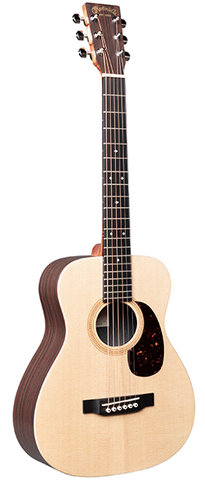 Martin Little Martin Series LX1RE Acoustic-Electric