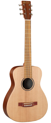 Martin Little Martin Series LX1E Acoustic-Electric