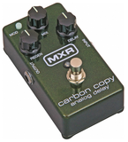 MXR M-169 Carbon Copy Analog Delay Guitar Effects Pedal