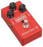 MXR M-115 Distortion III Guitar Effects Pedal
