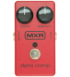 MXR M102 Dyna Comp Compressor Guitar Effects Pedal