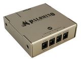 Outlaw Effects Palomino 4HP Isolated Pedal Power Supply