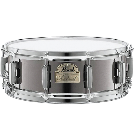 "Pearl Chad Smith Signature Snare Drum (14"" x  5"")"