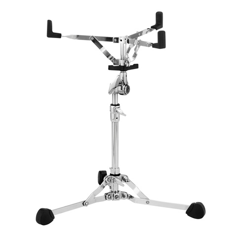 Pearl 150 Series Flat-Based Snare Drum Stand, S-150S