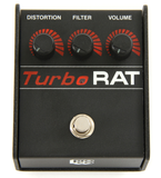 ProCo TurboRAT Guitar Effects Pedal