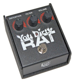 ProCo 'You Dirty Rat' Distortion Guitar Effects Pedal