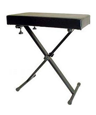 Profile KDT-200B Adjustable Deluxe Keyboard Bench