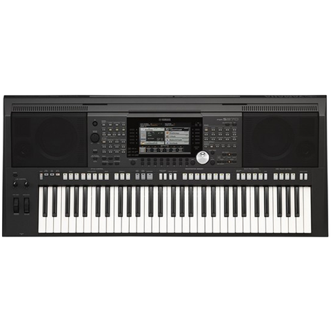 Yamaha PSR-S970 Arranger Workstation Keyboard