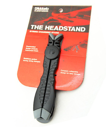 D'Addario / Planet Waves PW-HDS The Headstand Guitar Neck Support Stand