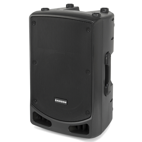 "Samson Expedition XP112A, 12"" Powered Loudspeaker, 500W"