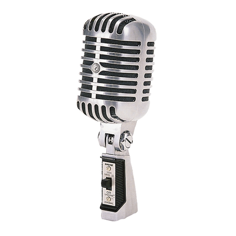 Shure 55SH Series II Vocal Microphone