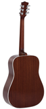 Sigma SG Series DM-SG5+ Hummingbird Acoustic-Electric, Heritage Cherry Sunburst