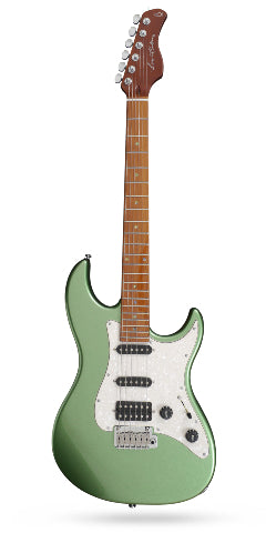 Larry Carlton Sire Electric Guitar - Sherwood Green