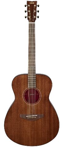 ***NEW*** Yamaha STORIA III Acoustic-Electric Guitar w/Mahogany Top, Full Gloss Gtr Mah Top Full Gloss W/ele