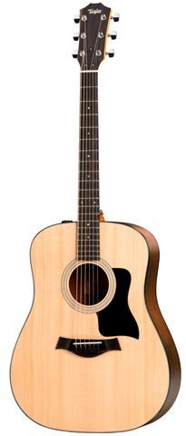 Taylor 110e Dreadnought Acoustic-Electric