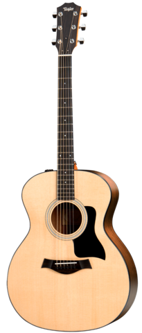 Taylor 114e Grand Auditorium Acoustic-Electric