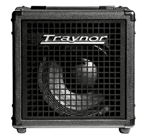 Traynor Small Block SB110 Lightweight Bass Combo