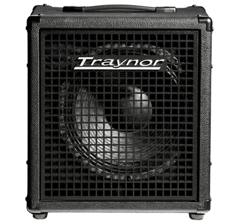 Traynor Small Block SB112 Lightweight Bass Combo