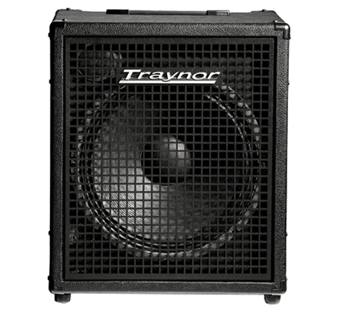 Traynor Small Block SB115 Lightweight Bass Combo