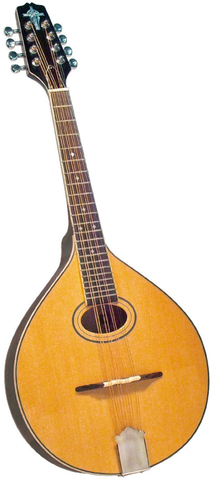 Trinity College TM-325 Celtic Octave Mandolin