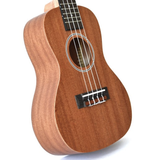Twisted Wood PI-100T Pioneer Series Tenor Ukulele