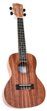 Twisted Wood TO-100T Twisted Original Series Tenor Ukulele