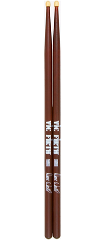 Vic Firth SDW Dave Weckl Evolution Signature Drumsticks