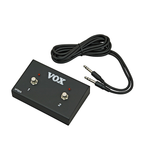 Vox VFS-2A Footswitch for AC15 & AC30