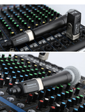 (Microphone) - Xvive Audio U3 Microphone Wireless System