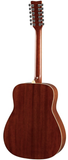 Yamaha FG820-12 Dreadnought 12-String Acoustic, Natural