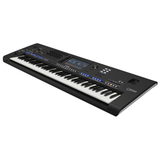Yamaha Genos 76-Key Digital Arranger Workstation Keyboard