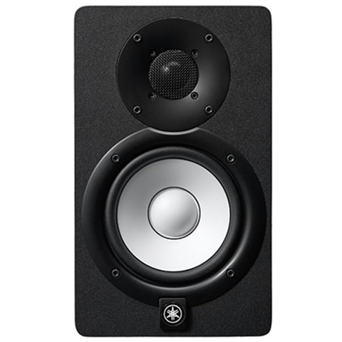Yamaha HS5 Powered Studio Monitor, 45W