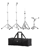Yamaha HW3 Crosstown Advanced Lightweight Hardware Pack with Bag