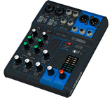 Yamaha MG06 6-Channel Mixer