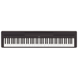 Yamaha P45B Digital Portable Piano