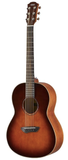 Yamaha CSF3M Parlour Acoustic-Electric, Tobacco Brown Sunburst