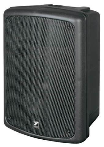 Yorkville C170P Coliseum Mini Series Powered Loudspeaker, 100W