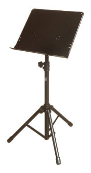 Yorkville BS-308 Large Book Size Deluxe Adjustable Music Stand