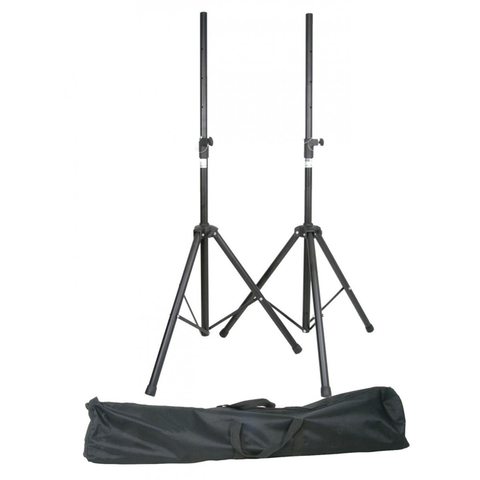 Speaker - Yorkville SKS-09BP1 Speaker Stands with Carry Bag